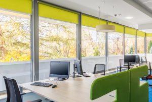 Solombra-raamdecoratie-rolgordijnen-kantoor